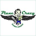 Plane Crazy Down Under show