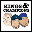 Kings and Champions show
