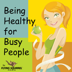 Being Healthy for Busy People show