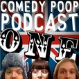Comedy Poop Podcast - Series 1 show