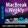 MacBreak Weekly (MP3) show