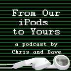 From Our iPods to Yours show