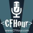 CFHour - a ColdFusion podcast show