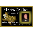 ghostchatter's Podcast show