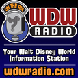 The WDW Radio Show - Your Walt Disney World Information Station show