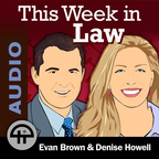 This Week in Law (MP3) show