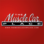 The MuscleCar Place show