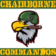 Chairborne Commandos - Military News, Technology, And Special Operations show