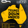 James Minas pres. Trance Down Under Podcast show