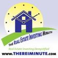 The Real Estate Investing Minute show
