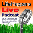 Life Happens LIVE - Personal Growth show
