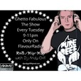 Dj Andy Griff(Ghetto Fabulous) show