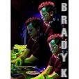 DJ Brady K's Podcast show