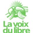 Baladodiffusion de l'émission : La voix du libre (MP3) show