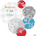 Boricua Funk Club  Podcast show