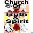 Online Church - Church Of Truth And Spirit show
