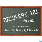 The Recovery 101 Radio Show show
