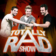 The Totally Rad Show show