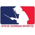 STEVE GORMAN SPORTS! show