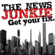 The News Junkie » Listen To The News Junkie Radio Show Archives show
