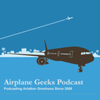 Airplane Geeks Podcast show
