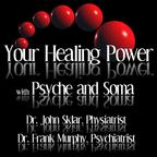 Power Without Pills: One Psychiatrist's Guide to Healing and Growth show