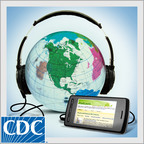 CDC Featured Podcasts show