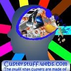 Custerstuff cast  show
