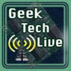 Geek Tech Live Podcast show