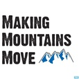 MAKING MOUNTAINS MOVE | Inspiration | Motivation | Self Help show