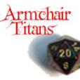 Armchair Titans show