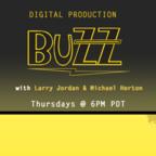 Digital Production BuZZ (AAC) show