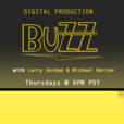 Digital Production BuZZ (AAC) show