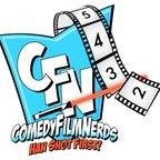 Comedy Film Nerds show