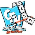 Comedy Film Nerds show