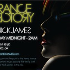 Trancejectory show