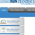 Rent to Own Homes and Real Estate Blog - HomeRun Homes show
