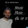 DJ b Desk'ness' Podcast show