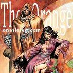 The Return of the Orange Virgin show