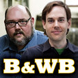 The Beer and Whiskey Brothers Podcast show