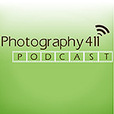The Photography 411 Podcast show