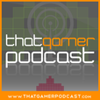 That Gamer Podcast show