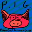 PIG - Professional Internet Guys show