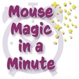 Mouse Magic in a Minute show