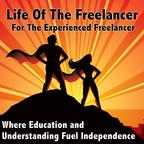 Life Of The Freelancer show