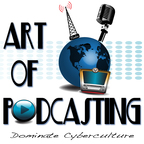 Marketing Strategies & Digital Training For Podcasters show