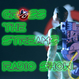 Cross the Streams Radio Show show