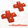 ++Good Games (Double Plus Good Games) Podcast show