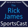 RickJames SportsCast show