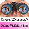 Online Visibility Secrets show